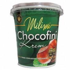 Шоколадная паста  Chocofini ореховая