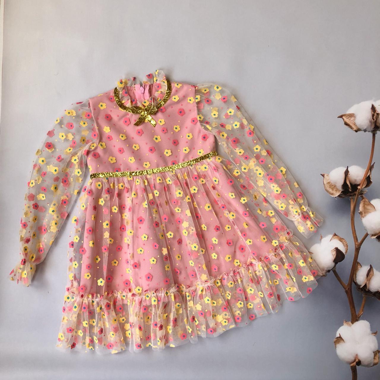 Дитяча сукня