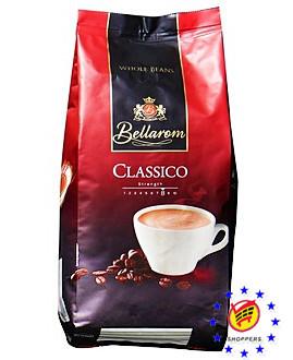 Кофе в зернах Bellarom Classico 1кг
