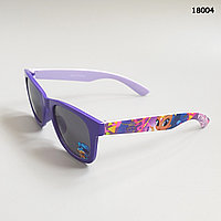 Солнцезащитные очки Shimmer & Shine для девочки, возраст 3+. UV400 (100% защита), фото 1