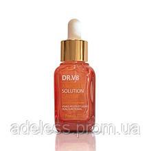 Сыворотка с экстрактом икры Farm Stay DR.V8 Ampoule Solution Caviar, 30 мл