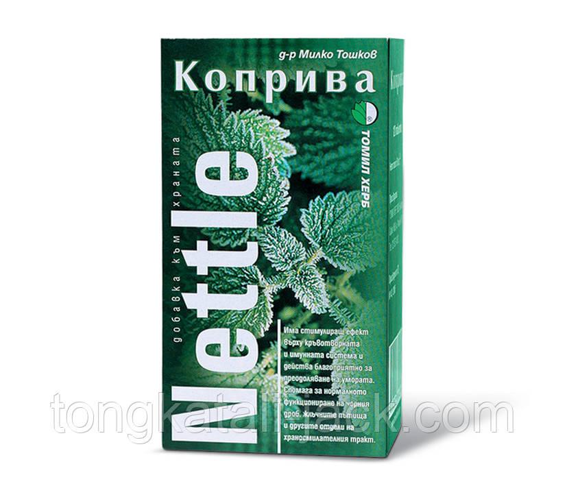 Кропива табл. №120, 500 мг.