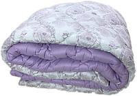 Одеяло  двуспальное зимнее ОДА 175*210 Тепла Ковдра