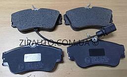 Тормозные колодки передние Volkswagen T4 R15 TRW TOMEX
