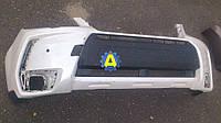 Бампер передний на Subaru Forester (Субару Форестер) 2013-2019