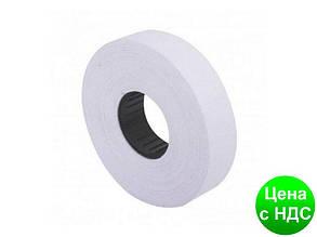 Этикетки-ценники 21х12 мм Economix, 1000 шт/рул., белые E21301-14