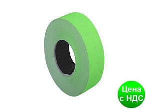 Этикетки-ценники 21х12 мм Economix, 1000 шт/рул., зеленые E21301-04