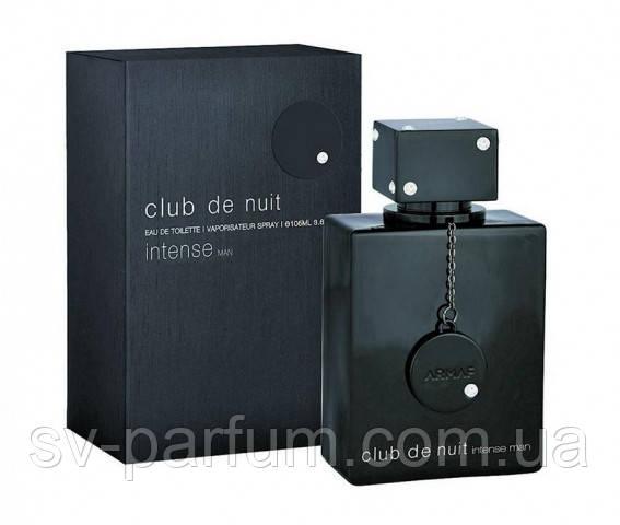 Туалетная вода мужская Club De Nuit Intense 105ml