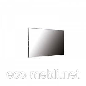 Дзеркало у спальню Рома Білий Глянець Міромарк