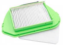 Набор фильтров HEPA c щеточкой ZR005501-1 для пылесоса Tefal