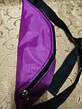 Сумка на пояс adidas водонепроницаемый/Спортивные барсетки Сумка женский и мужские пояс Бананка оптом, фото 3