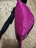 Сумка на пояс Supreme водонепроницаемый/Спортивные барсетки Сумка женский и мужские пояс Бананка оптом, фото 4