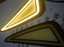 Дополнительные дневные ходовые и поворотные огни, фото 3