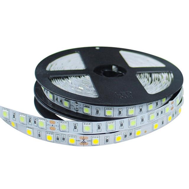 LED стрічка 12V/220V