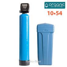 Пом'якшувач води Organic U-10 Eco для будинку