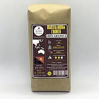 Кофе арабика зерно Папуа Новая Гвинея 500г