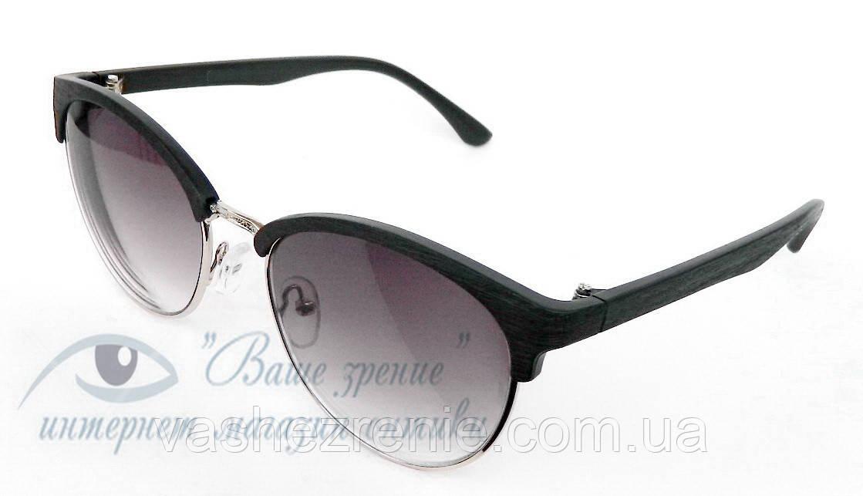 Очки женские для зрения +/-  Код:1309