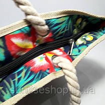 Пляжна сумка опт, фото 2
