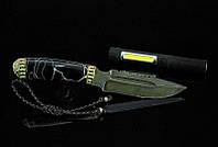 """Нож для охоты, туризма, рыбалки """"Ghost rider3"""", дамасск (наличие уточняйте)"""