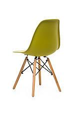 Стул Eams Chair М-05 лайм, фото 2
