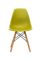 Стул Eams Chair М-05 лайм, фото 3