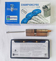 Mottura Champions PRO 82мм 41х41 ключ/тумблер