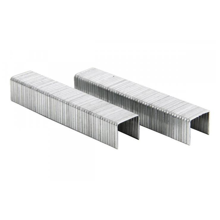 Скоба для мебельного степлера (сшивателя) 11,3мм х 8мм х 0,7мм, 1000шт TECHNICS оптом