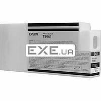 Картридж EPSON St Pro 7900/ 9900 photo black (C13T596100)