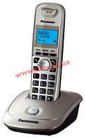 Радиотелефон Panasonic DECT KX-TG2511UAN Platinum