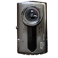 Автомобильный видеорегистратор на две камеры H506