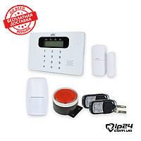 ATIS Kit-GSM100 беспроводная GSM сигнализация