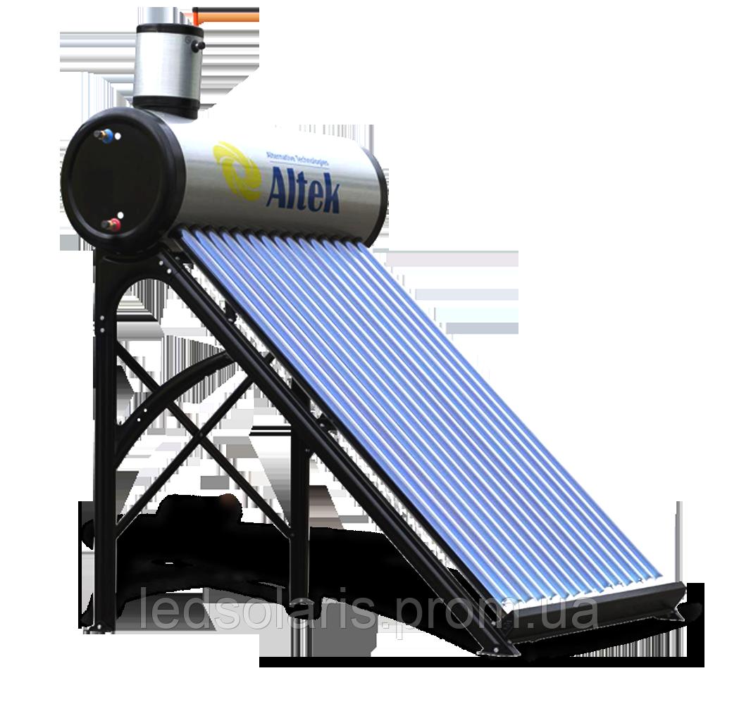 Сонячний колектор термосифонний Altek SP-CL-20