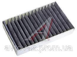 Фильтр салона ВАЗ 1117, ВАЗ 1118, ВАЗ 1119 Калина угольный