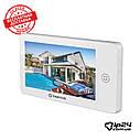 """Tantos Neo GSM 7"""" (White) домофон с дозвоном на телефон, фото 2"""