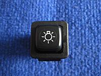 Кнопка включения света Таврия Славута ЗАЗ 1102 1103 1105 ВАЗ 2108 2109 21099 WTE