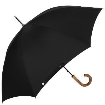 Зонт-трость Fulton Зонт-трость мужской механический FULTON(ФУЛТОН) FULG807-Black