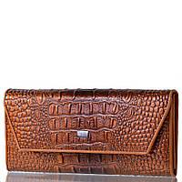 Кошелек или Портмоне Wanlima Кошелек женский кожаный WANLIMA (ВАНЛИМА) W72042420166