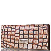 Кошелек или Портмоне Wanlima Кошелек женский кожаный WANLIMA (ВАНЛИМА) W11044853560-beige