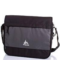 Сумка спортивная Onepolar Мужская сумка ONEPOLAR (ВАНПОЛАР) W5004-grey