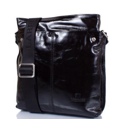 487a537a8f67 Сумка-планшет Lare Boss Мужская кожаная сумка-планшет LARE BOSS (ЛАРЕ БОСС )