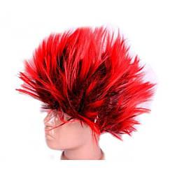 Перука Домовичка (червоний)