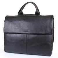 Портфель BOND Портфель мужской кожаный BOND (БОНД) SHI1039-281, фото 1