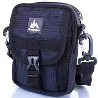 Сумка спортивная Onepolar Мужская спортивная сумка ONEPOLAR (ВАНПОЛАР) W3176-navy, фото 1