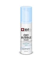 TETe Cosmeceutical Oxy Bubble Mask Кислородно-пенная маска