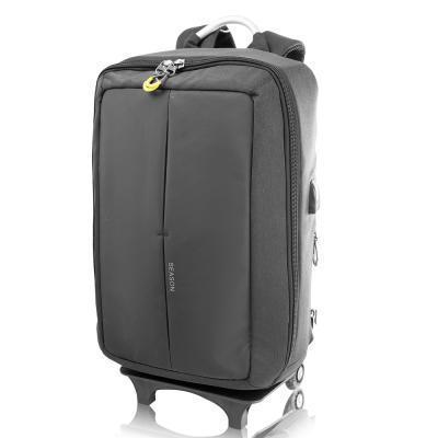 Рюкзак-чемодан Skybow Мужской рюкзак-чемодан SKYBOW (СКАЙБОУ) VT-1017-black