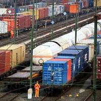 Железнодорожные перевозки из Китая в Европу