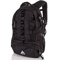 Рюкзак спортивный Onepolar Мужской рюкзак ONEPOLAR (ВАНПОЛАР) W1003-black