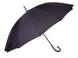 Зонт-трость Doppler Зонт-трость мужской механический с большим куполом DOPPLER (ДОППЛЕР), коллекция BUGATTI (БУГАТТИ) DOP71763BU