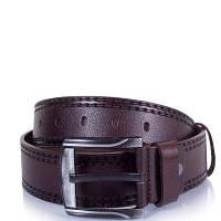 Ремень TuNoNа Ремень мужской кожаный TUNONA (ТУНОНА) SK5343