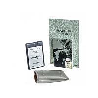 Мини-парфюм в чехле Chanel Platinum Egoiste Man 20ml